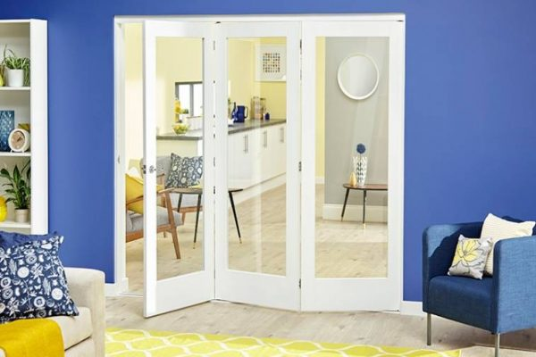 Internal Bifold Doors UK