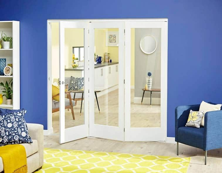 Bifold Doors UK
