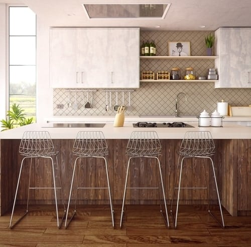 Kitchen Fitters in the UK