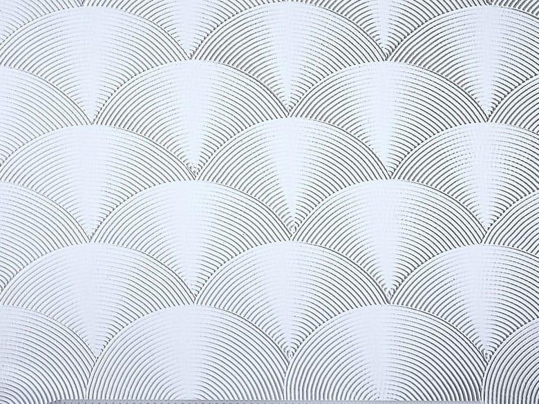 Artex Swirl Textured Plaster