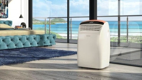 Best Portable Air Conditioners in the UK