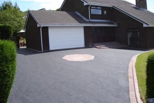 Fun Tarmac Drive Idea