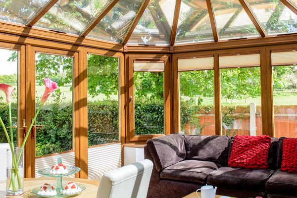 Conservatory Blind Installers