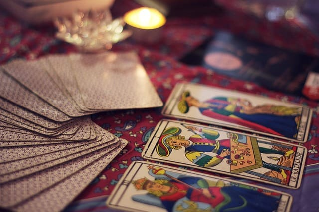 Tarot Readers for Weddings