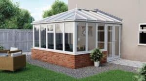 Dwarf Wall Conservatory Prices