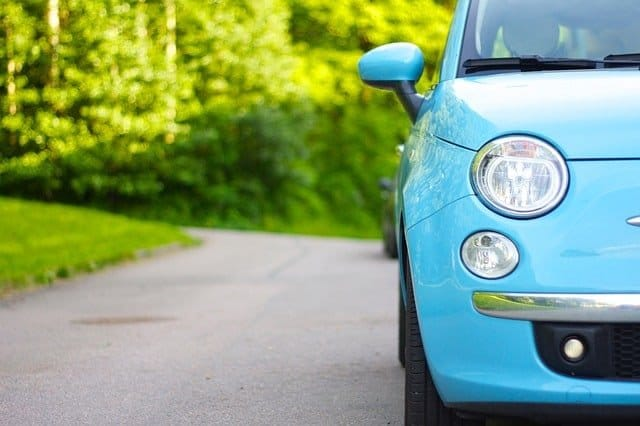 How to get Guaranteed Car Finance UK