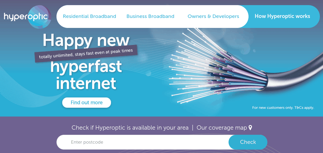 Should I get Hyperoptic Broadband?
