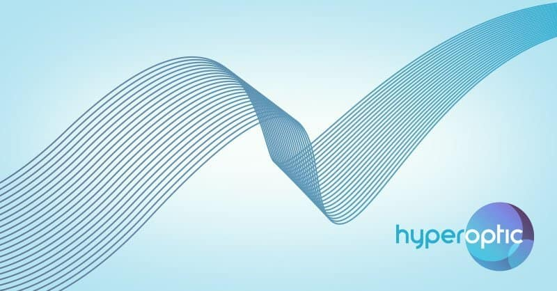 Superfast UK broadband from Hyperoptic