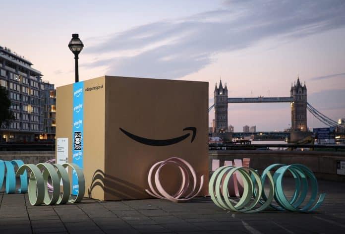 Free Amazon Prime Deal