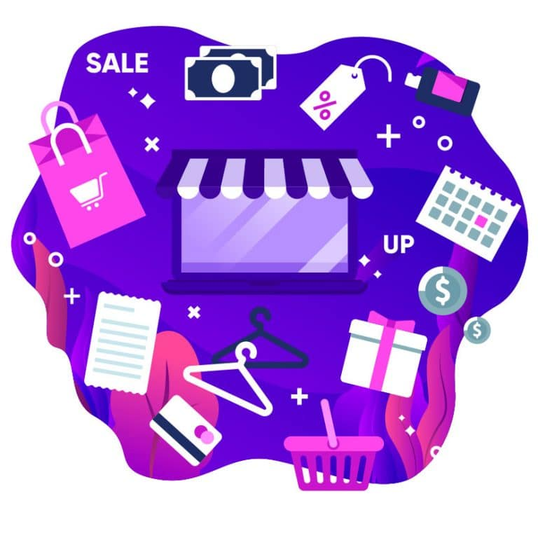 Shopping Deals and Discounts with Assistall