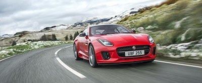 Win a brand new car UK