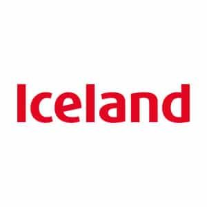 Iceland Supermarket Offers