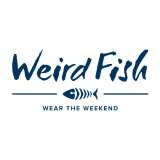 Get £10 off when you spend £50 at Weird Fish