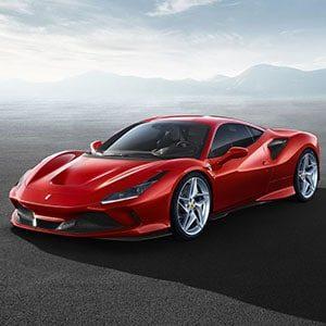 Win a Sport Car